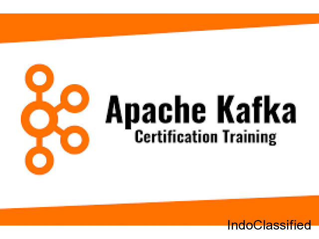 Kafka Online Training