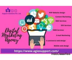 Know the Best Digital Marketing Agency In Delhi & NCR