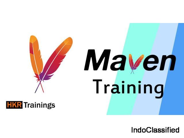 Maven Training | Live Maven Certification Trainng - HKR Trainings