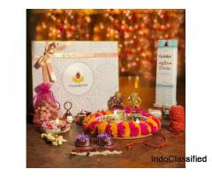MyPoojaBox- One Stop Shop For All Your Diwali Needs