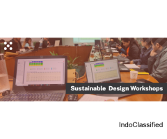 Sustainability Design Workshop