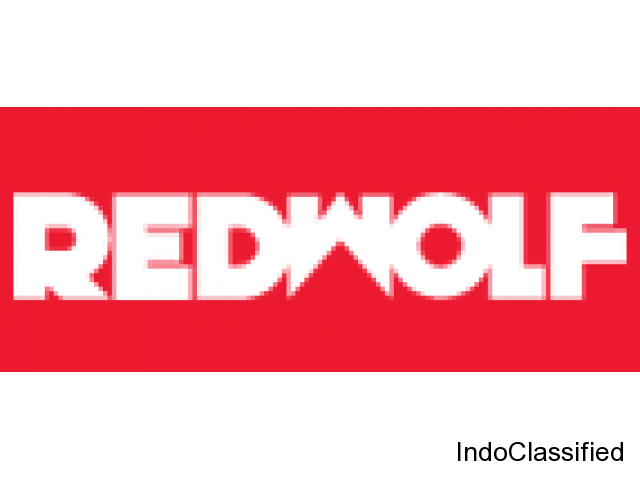 Redwolf is an independent clothing label that we started way back in 2011