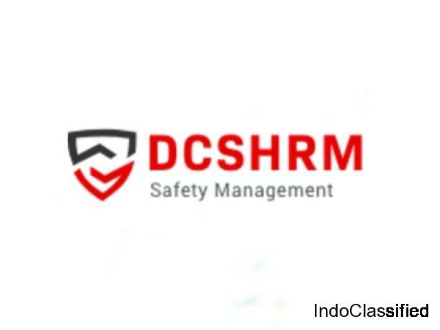 DCSHRM Safety Management