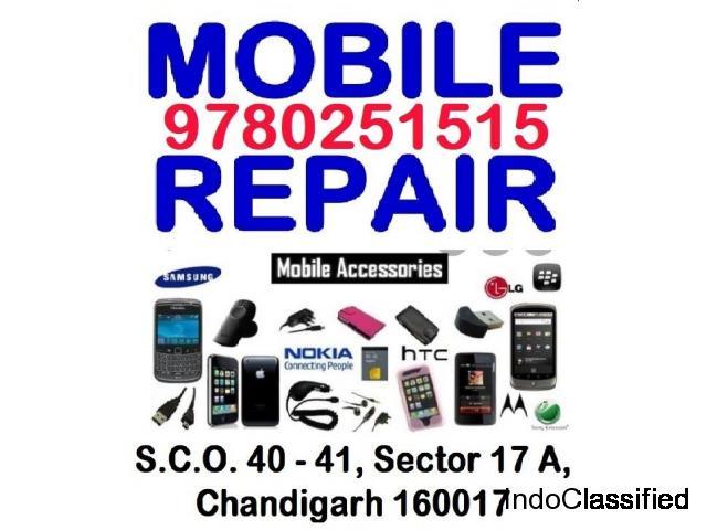 Mobile Repair & Accessories