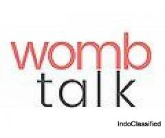 Womb Talk - Pregnancy Wellness and Coaching | Pune