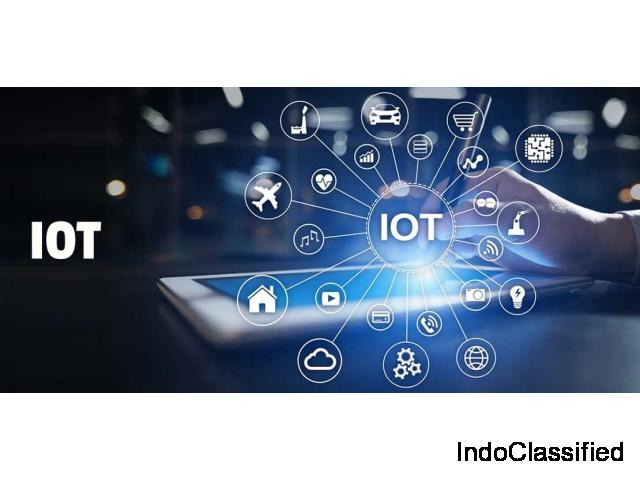 IoT Company in Noida India