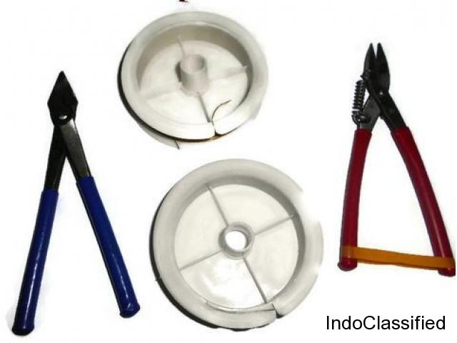 Buy Jewellery Making Tools & materials individually or in bulk
