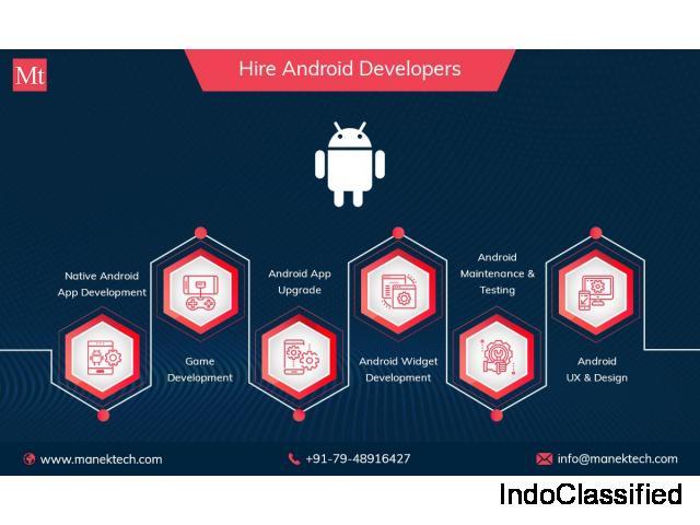 Software Development Company - Mobile App Development USA, Canada, India