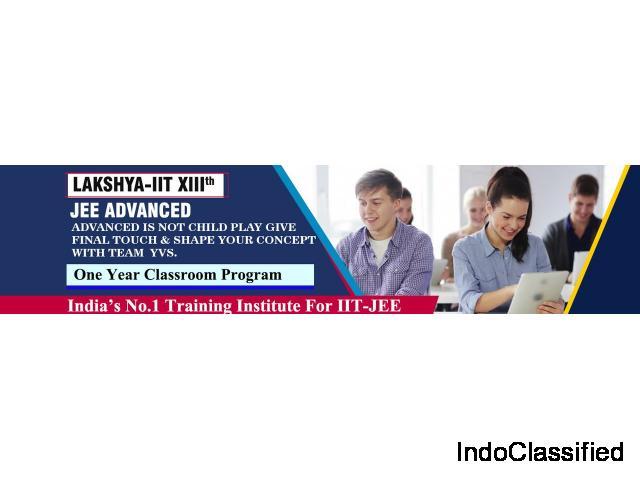 Best IIT-JEE advanced coaching in Delhi