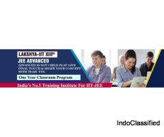 Best IIT-JEE advanced coaching in Delhi