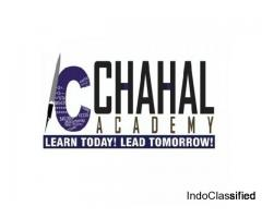 Best IAS Coaching in Thrissur - Chahal Academy