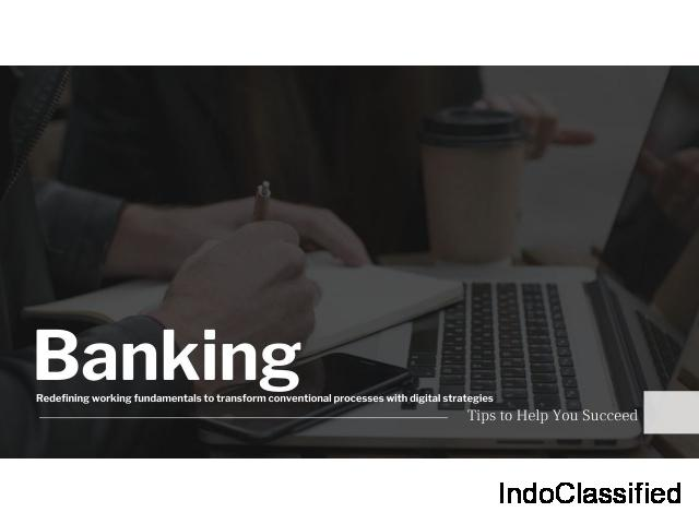 Banking & Financial technology