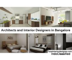 Architects and Interior Designers in Bangalore