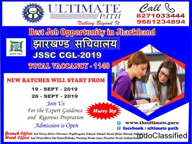 UPSC PREPARATION BY ULTIMATE PATH