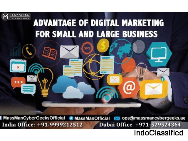 Everyone Wishes to be on the top in Digital Presence