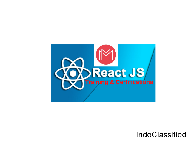 React JS Training and Certification Course