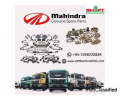 Mahindra Spare Parts Dealers - shiftautomobiles.com