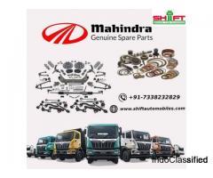 Mahindra Spare Parts Dealers - shiftautomobiles.com