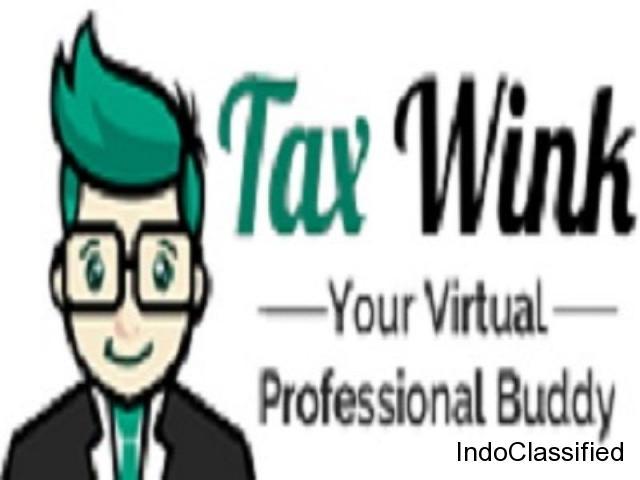 GST RETURN FILING @ ₹ 499.00 - TaxWink