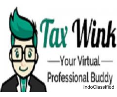 GST RETURN FILING @ ₹ 499.00 - TaxWink