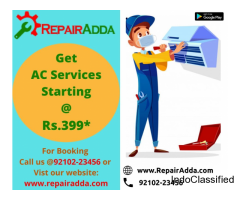 Best AC Service and Repair in Delhi NCR