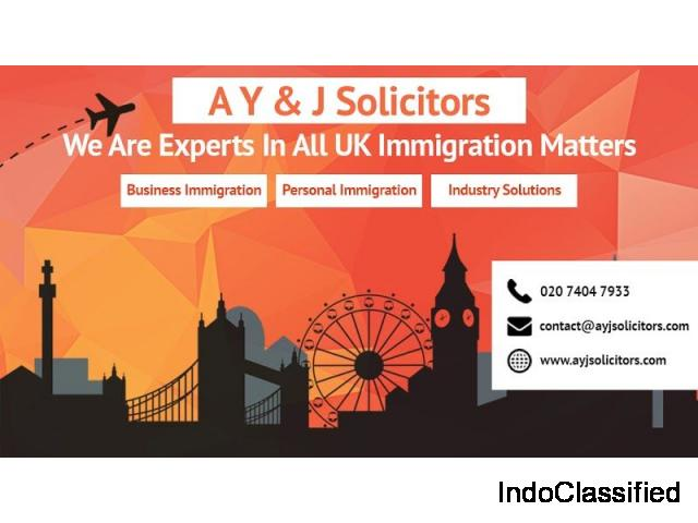 Work/ Stay in the UK with a Global Talent Visa: