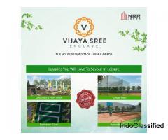 Vijaya Sree Enclave