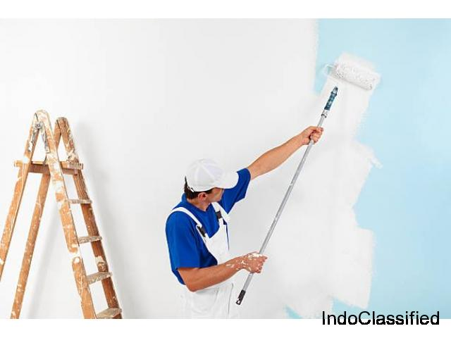 Hire Painters at Affordable Price for Quality Work