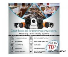 Best Discount Price CCTV Security Camera in India