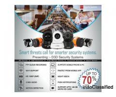 BestDiscount Price CCTV Security Camera in India