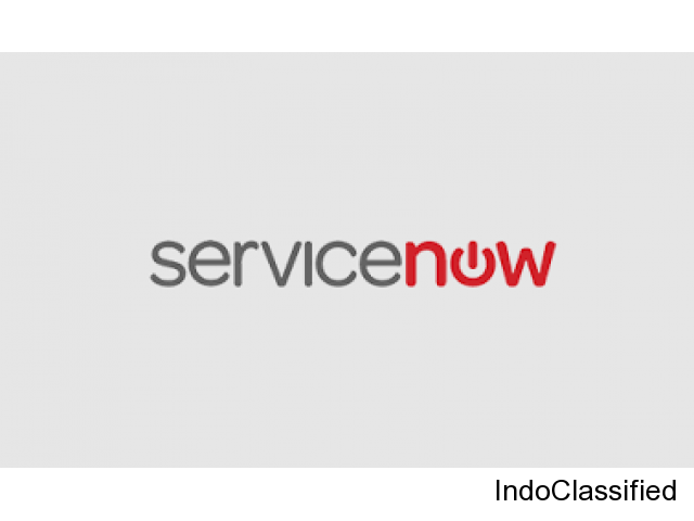 ServiceNow Training | ITIL Certification | OnlineITGuru