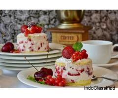 Order cake delivery in India With MyFlowerTree