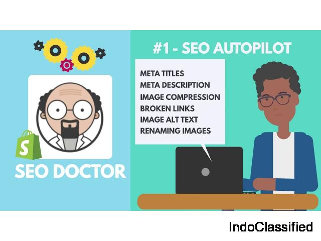 Best SEO APP For your SEO Store