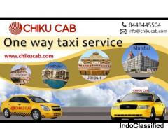 Hire Cab From Noida to chandigarh