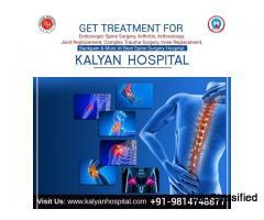 Spine Surgery in Punjab