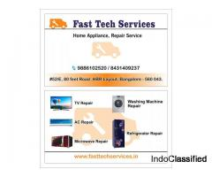 Refrigerator Fridge Repair Service Center in Bangalore