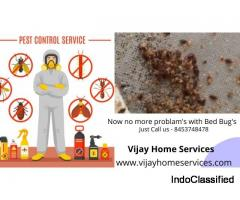 GENERAL PEST CONTROL IN PUNE  BY VIJAY HOME SERVICES