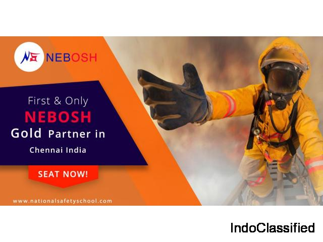 NEBOSH Course in Chennai -  nationalsafetyschool.com