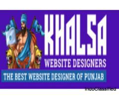 Khalsa Website Designers Website Designer Punjab