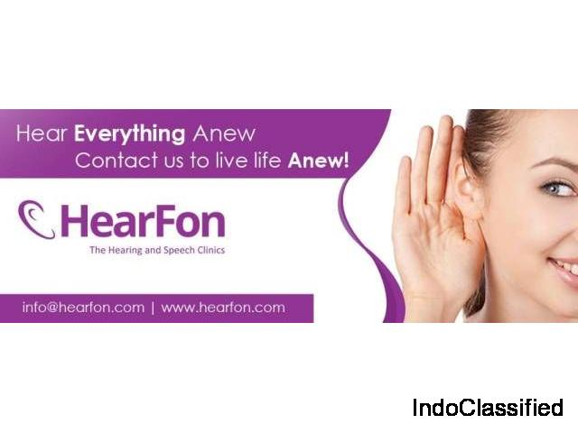 Best Hearing Aid Centre in Pune