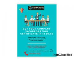 Get Company Incorporation in Coimbatore | Corpstore
