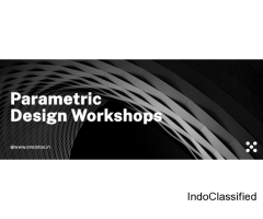 Parametric Design Workshop