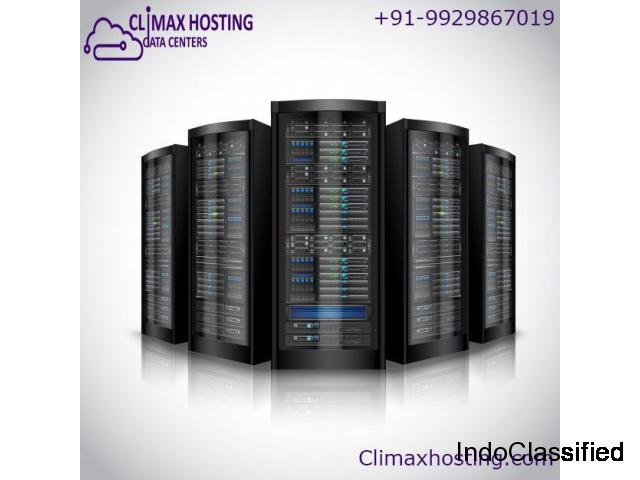 Linux Dedicated Server Hosting in Germany