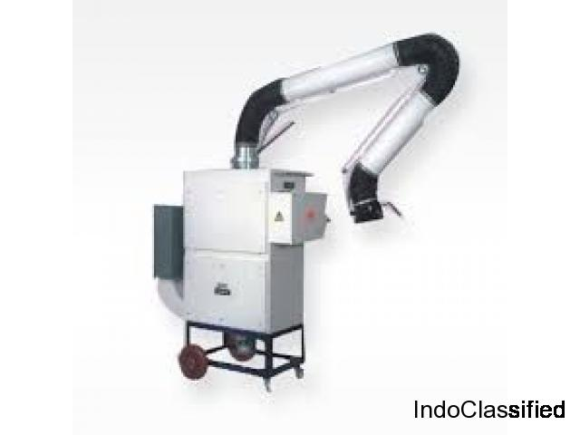 Welding Fume Extractor Manufacturers|Pune|Bangalore