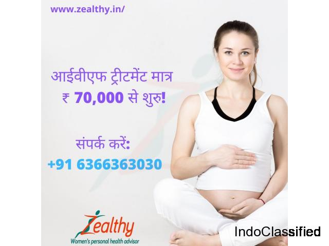 Best IVF Doctor in Pune with High-Success Rate