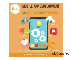 Android Mobile App Development Company Noida