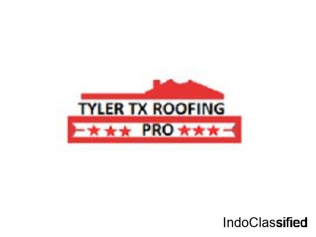 Tyler Roof Repair - TylerTxRoofingPro