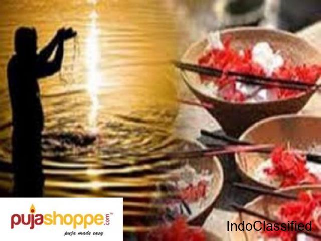 Show Reverence to Your Ancestors through  Pitru Paksha Puja