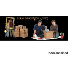 Verified Packers and Movers in Allahabad - GreatPacker
