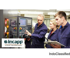Looking for 6 Weeks Industrial Training in Greater Noida